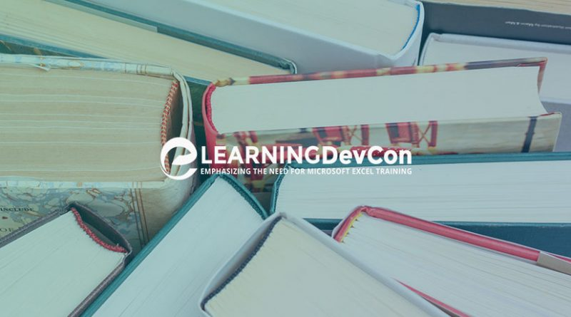Blog6 800x445 - Learning through Reading: Four Books You Can Pick Up About Excel
