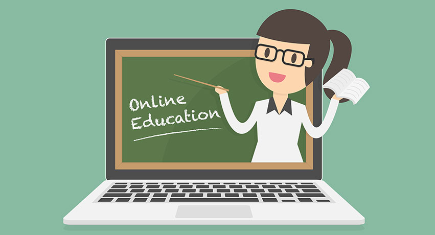 online - Before You Join that Online Class: Bad Signs to Look Out For